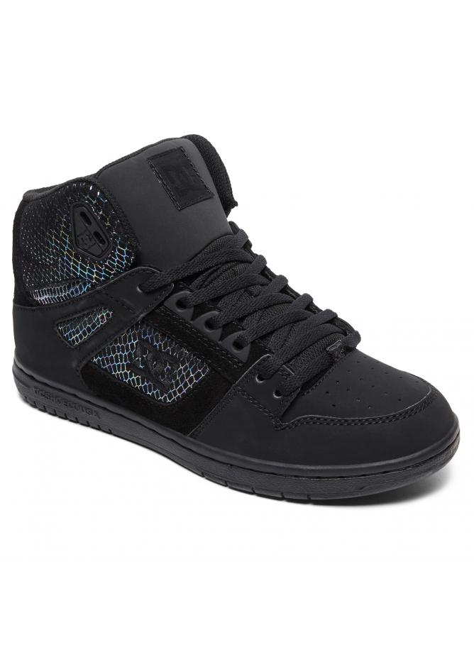 DC Wo's Shoes Pure High-Top SE