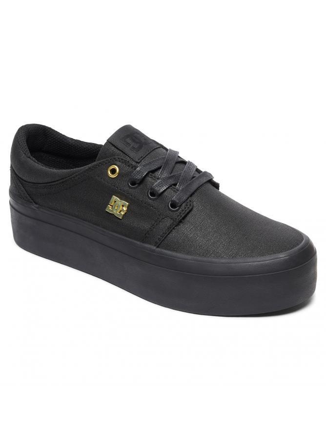 DC Wo's Shoes Trase Platform TX SE