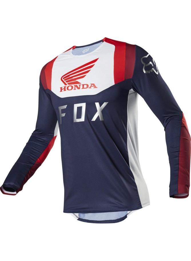 FOX Maglia Flexair Honda