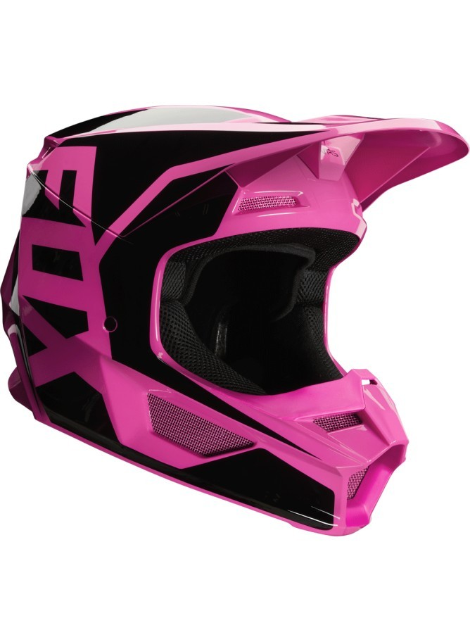 Casco V1 Prix – Pink