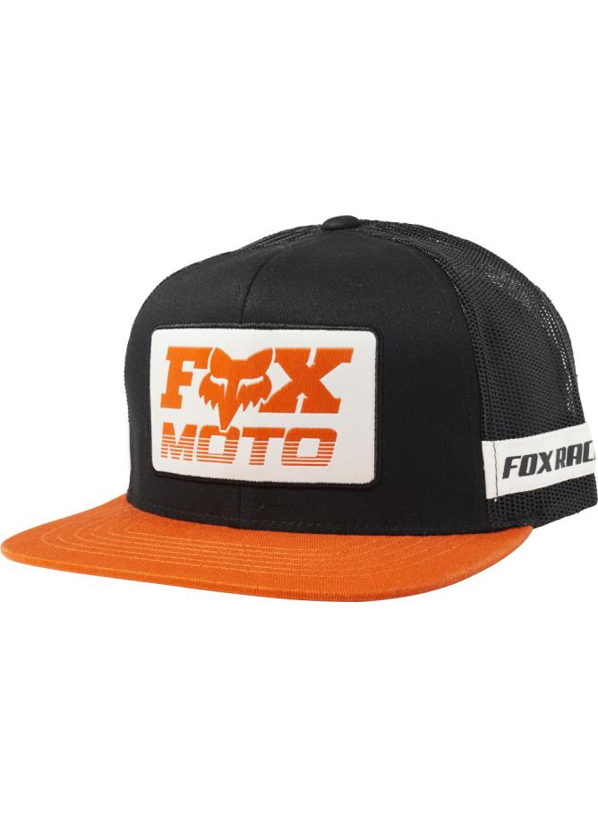 FOX Cappellino Snapback Charger