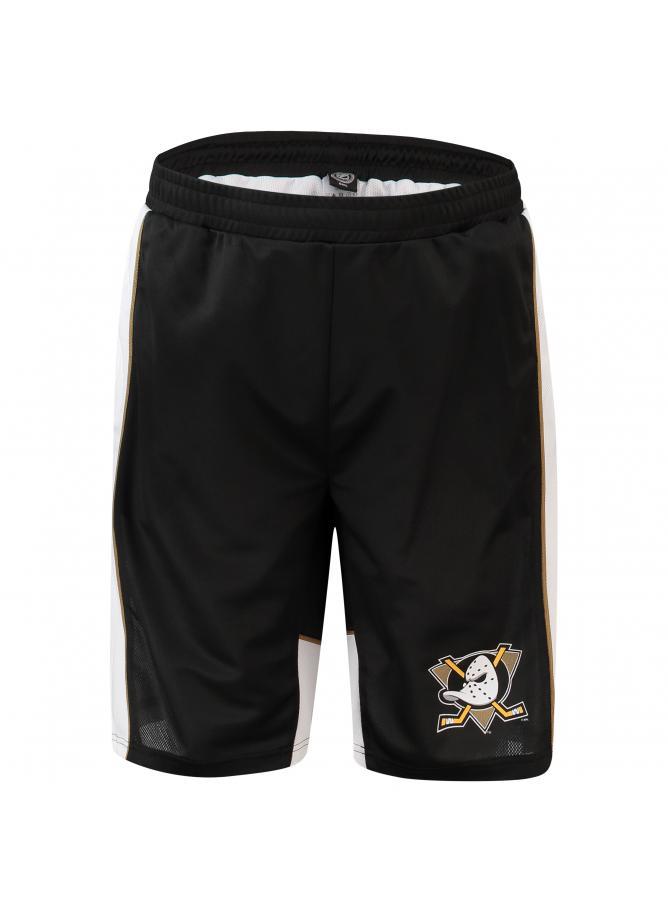 Majestic Fridar Poly Mesh Short – Anaheim Ducks