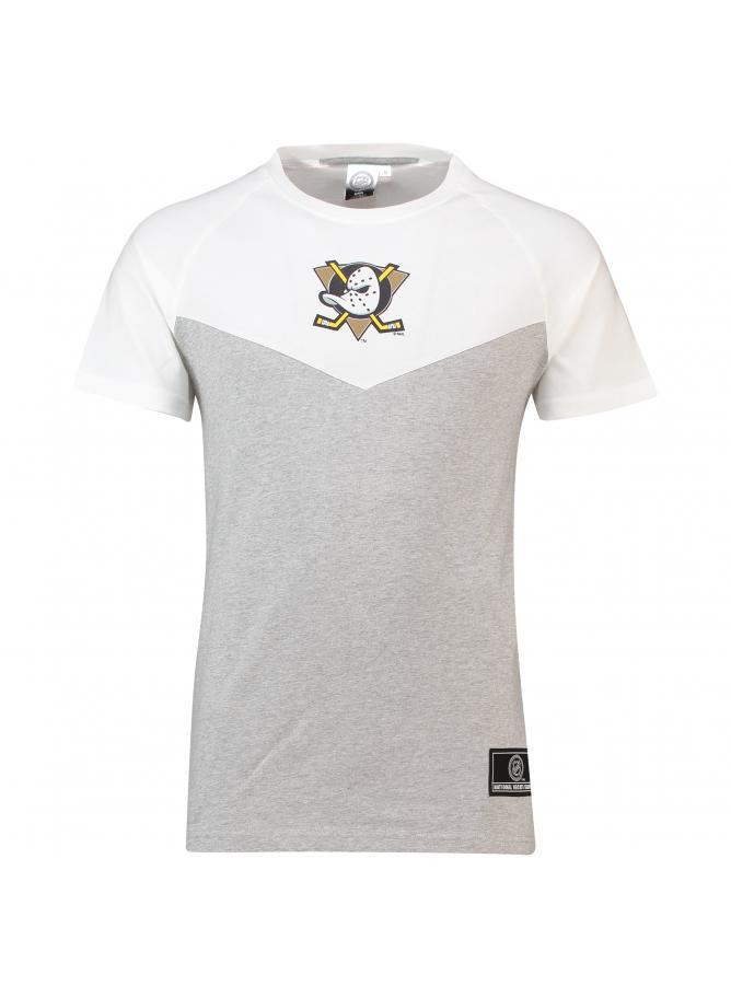 Majestic Klass Long Line T-Shirt – Anaheim Ducks