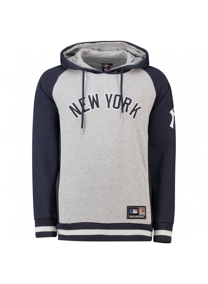 Majestic Handly Oth Fashion Hoody – New York Yankees