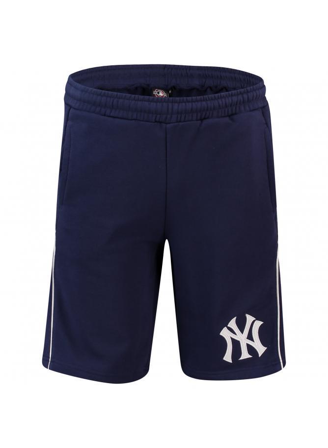Majestic Maki Fleece Short – New York Yankees