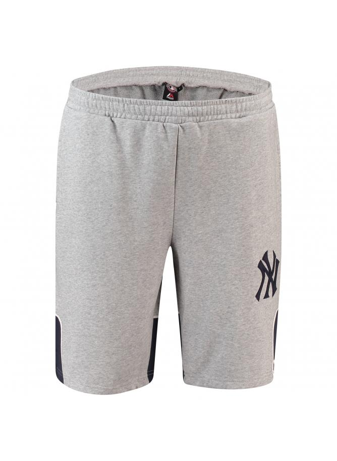 Majestic Otabe Fleece Short – New York Yankees