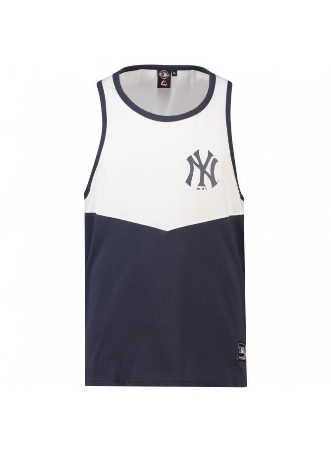 Majestic Edger Chevron Vest – New York Yankees