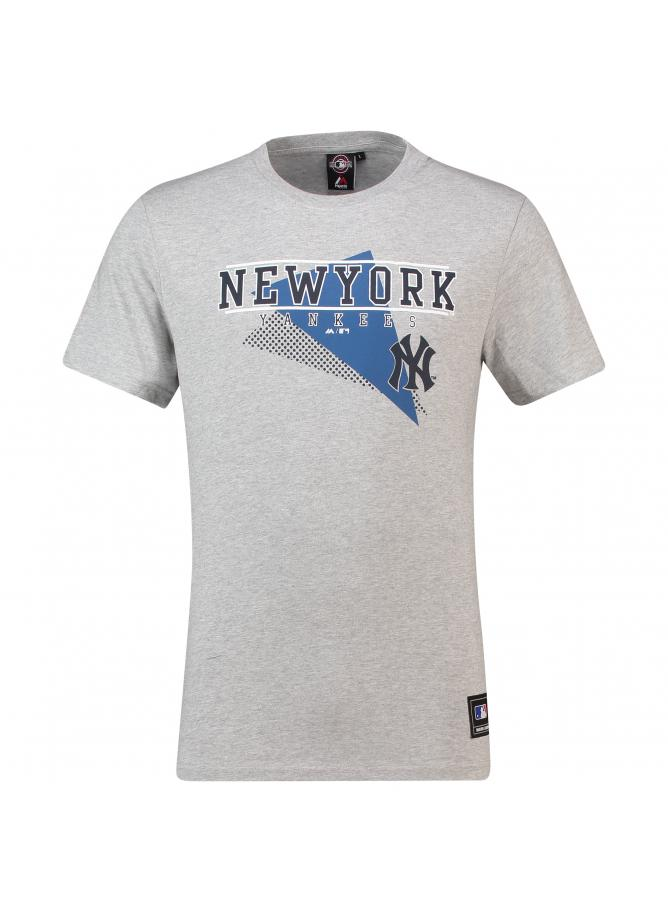 Majestic Alder Graphic Tee – New York Yankees