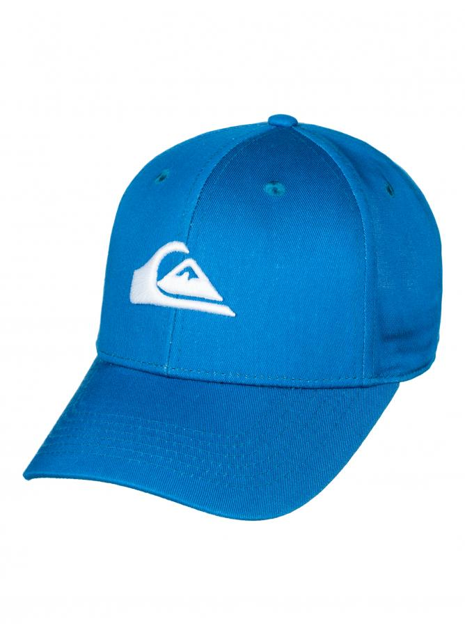 Quiksilver Boy's Cappellino Decades Youth