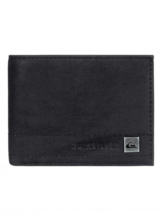 Quiksilver Portafoglio Stitchy Wallet III