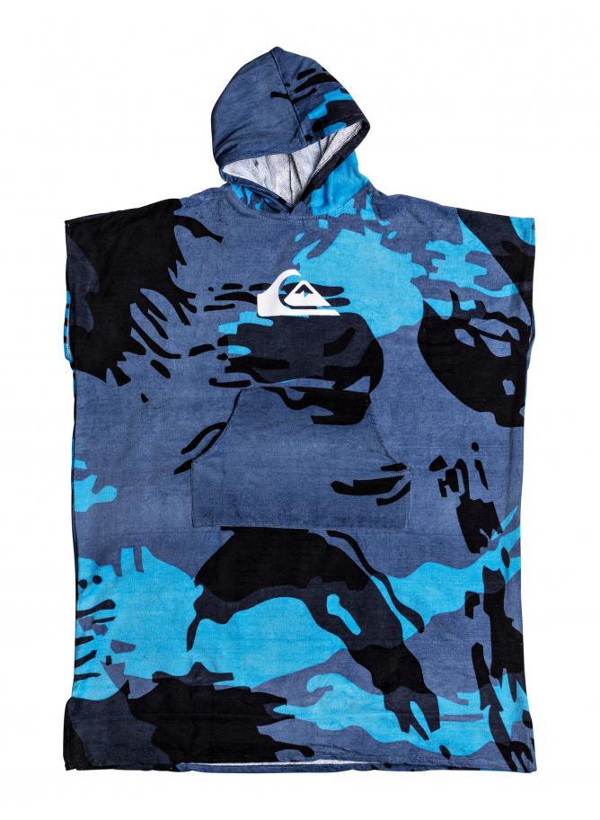 Quiksilver Hoody Towel