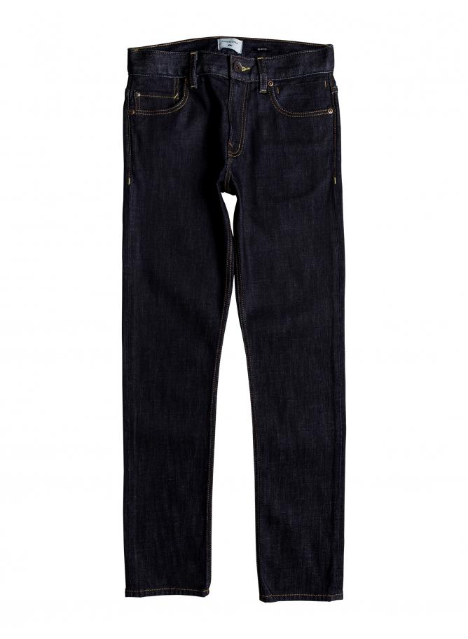 Quiksilver Jeans Distorsion Rinse Youth
