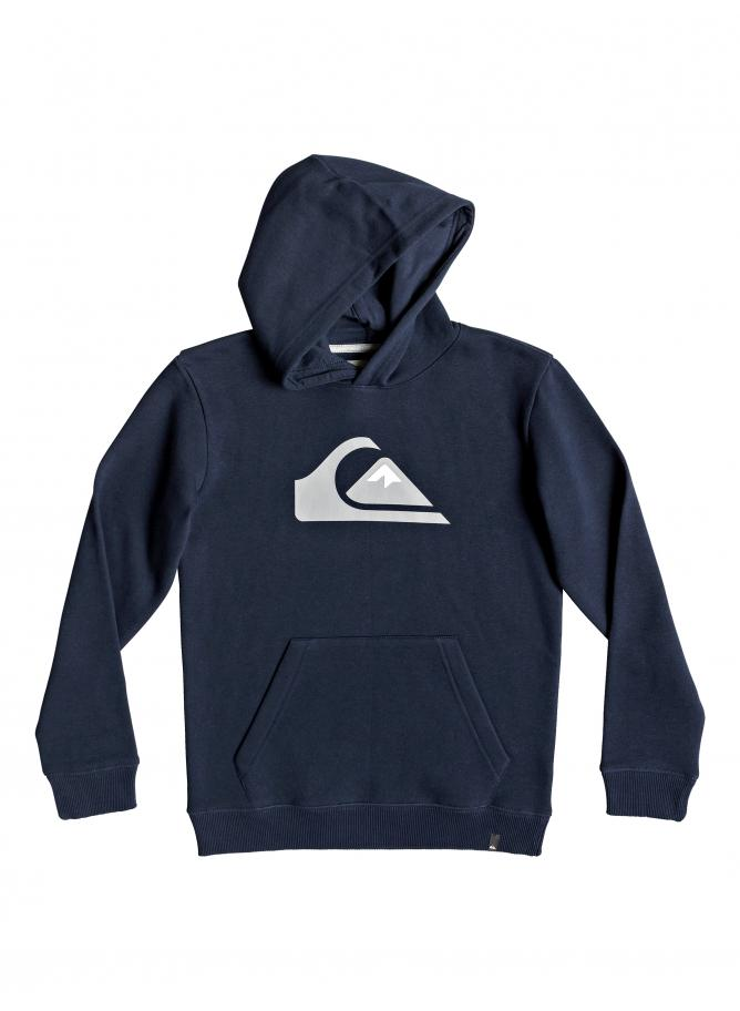 Quiksilver Felpa Big Logo Hood Youth