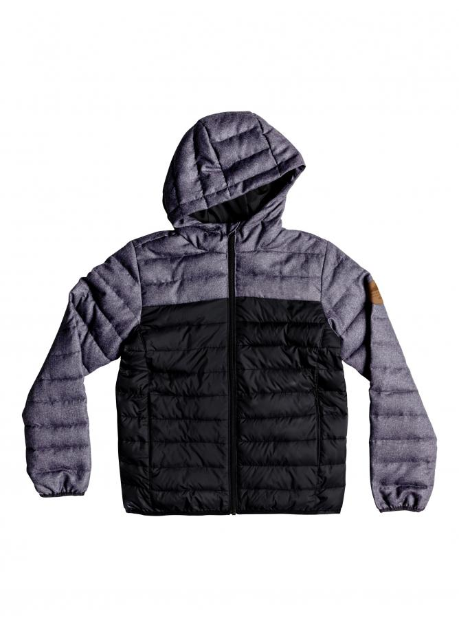 Quiksilver Giacca Scaly Mix Youth