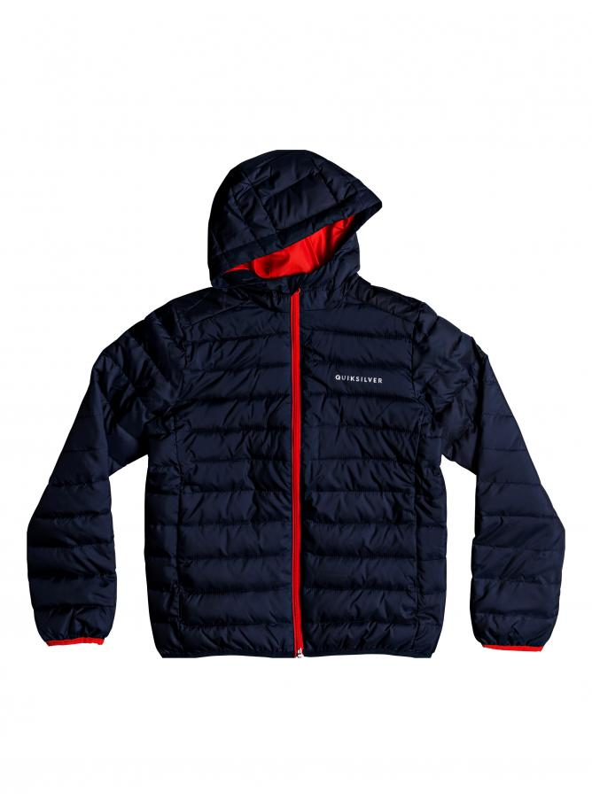 Quiksilver Giacca Scaly Youth