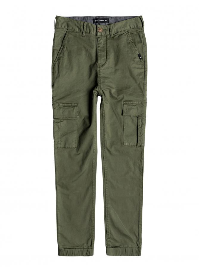 Quiksilver Pantalone Takamatsu Cargo Youth
