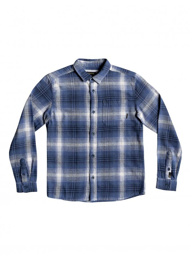 Quiksilver Camicia LS Fatherfly Youth
