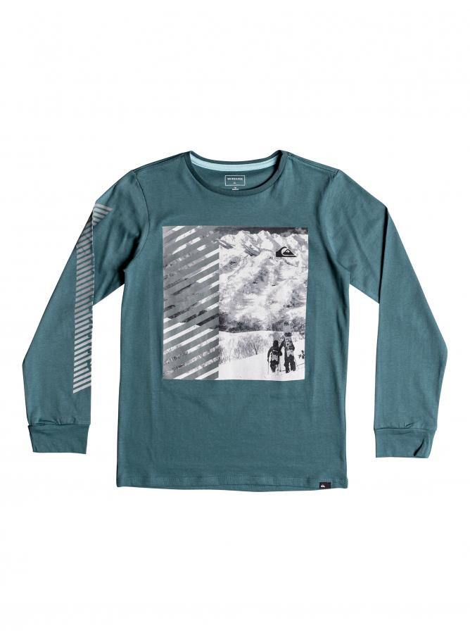 Quiksilver T-shirt Under Water Youth