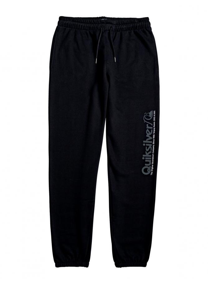QS Pantalone felpato Trackpant Screen
