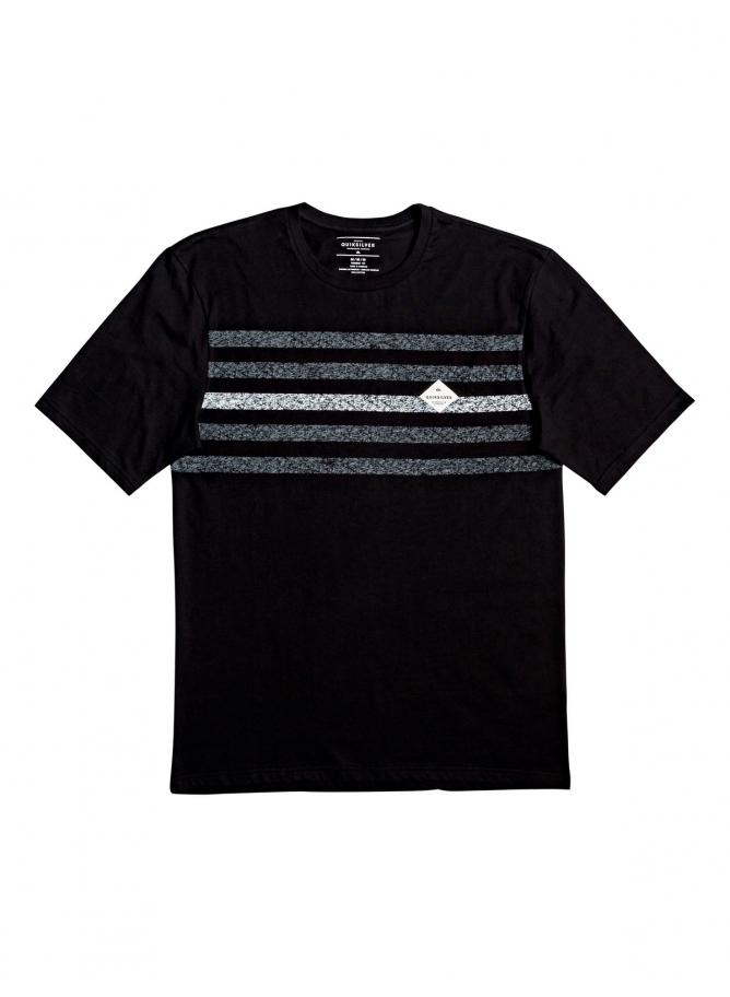 QS T-shirt Contested Stripe Tee