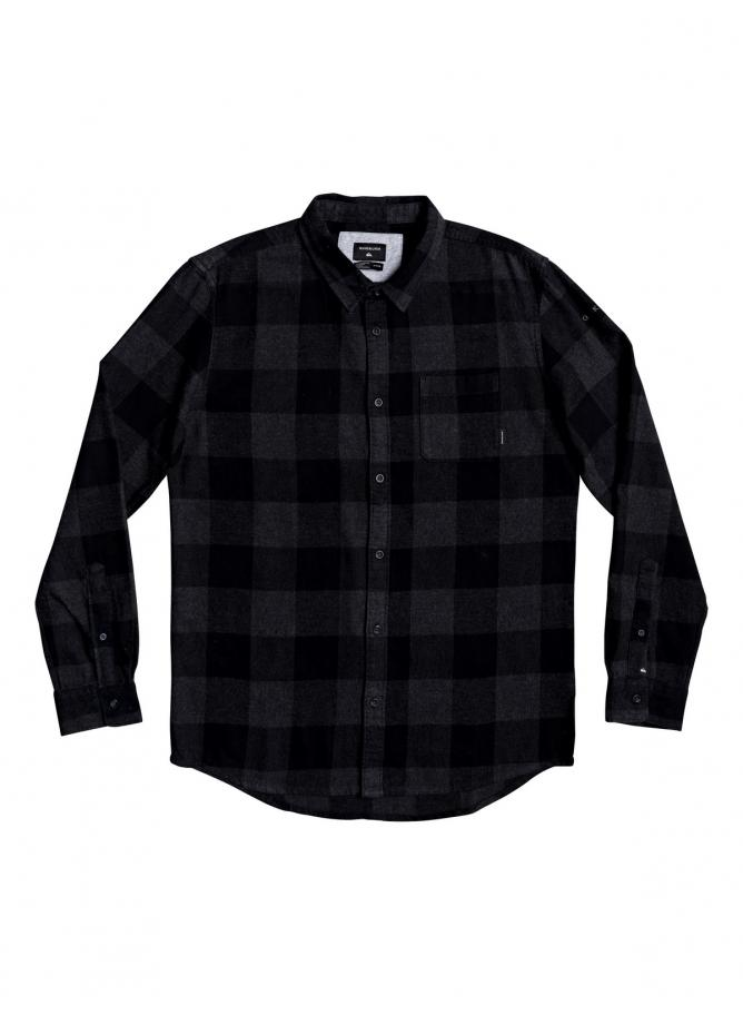 QS Camicia Motherfly Flannel