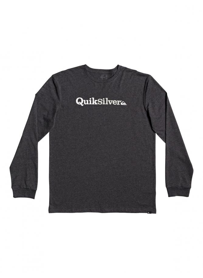 QS T-shirt Fraction Of Mind LS