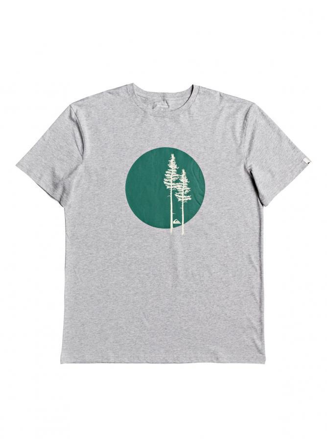QS T-shirt Snow Down SS