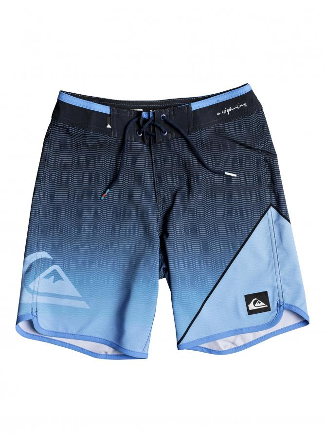 Quiksilver Boy's Highline New Wave Youth 16