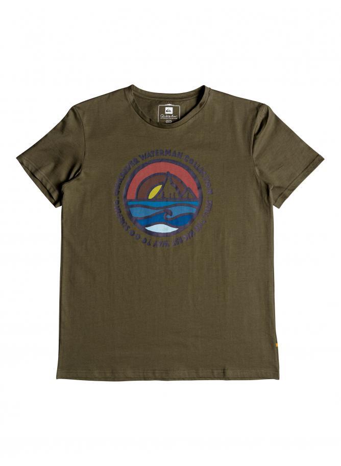 Quiksilver T-shirt Northwest