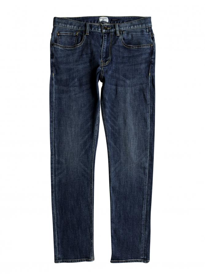 Quiksilver Jeans Revolver Medium Blue