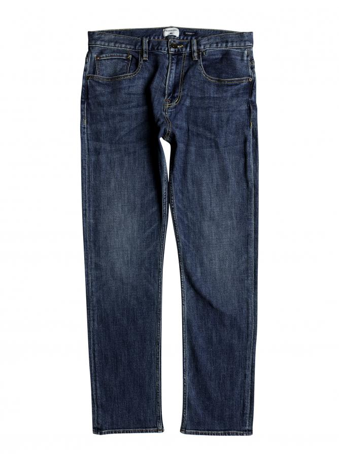 Quiksilver Jeans Sequel Medium Blue