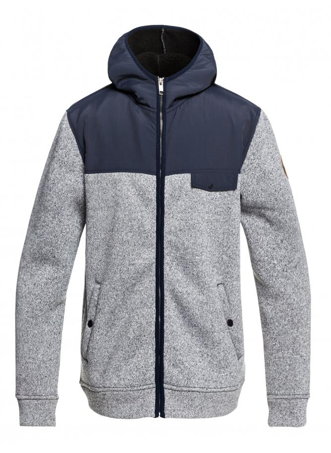 Quiksilver Fleece Keller Mix