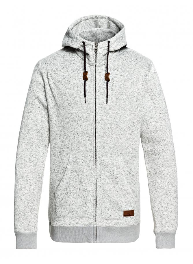 Quiksilver Fleece Keller Zip