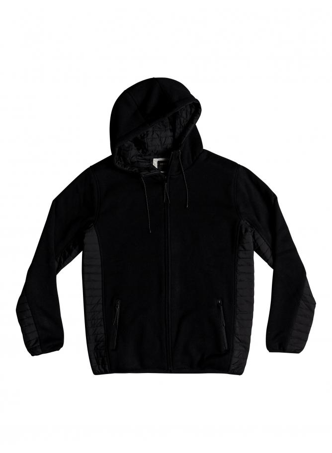 Quiksilver Fleece Keller Puff