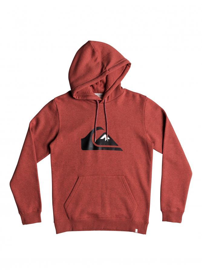 Quiksilver Felpa Big Logo Hood