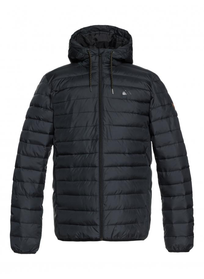 Quiksilver Giacca Scaly