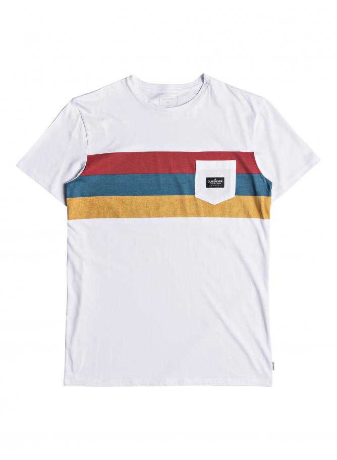 Quiksilver T-shirt Peaceful Progression