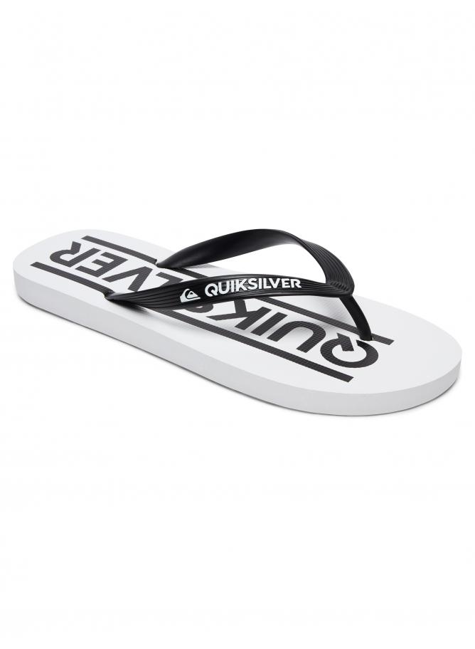 Quiksilver Sandals Java Wordmark