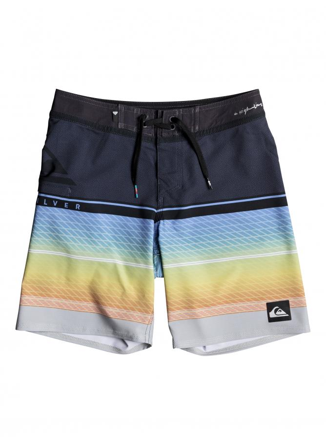 Quiksilver Boy's Highline Slab Youth 16
