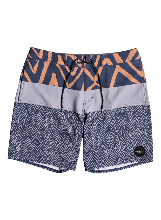 Quiksilver Techtonics Beachshort 18