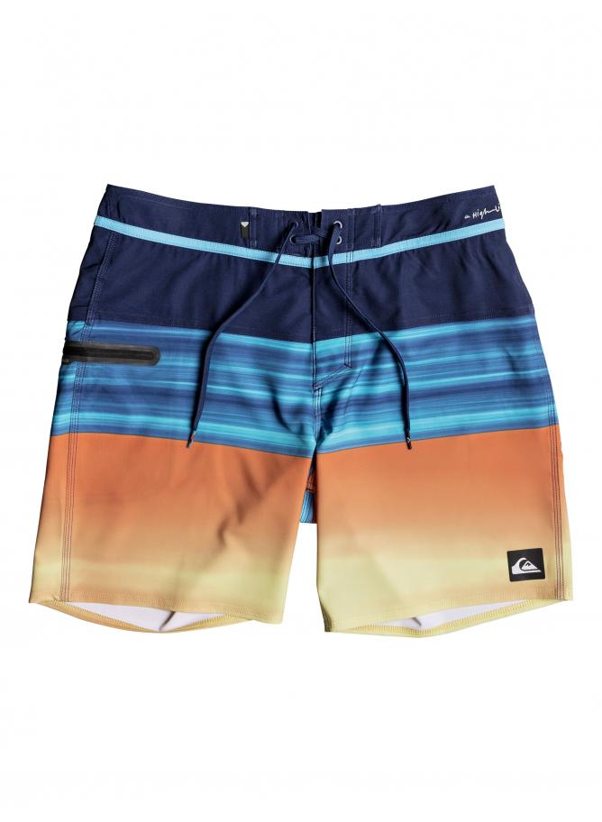 Quiksilver Highline Hold Down Vee 18