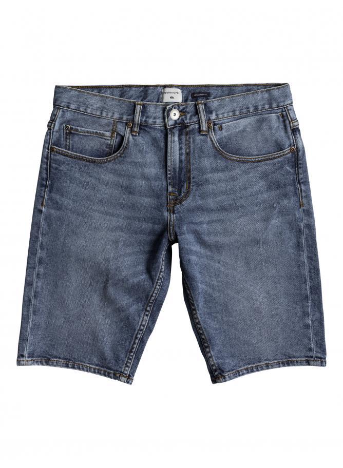 Quiksilver Shorts jeans Sequel Short 90 Summer