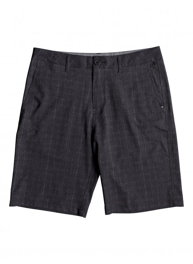 Quiksilver Union Plaid Amphibian 21