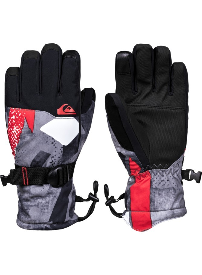 Quiksilver Mission Youth Glove