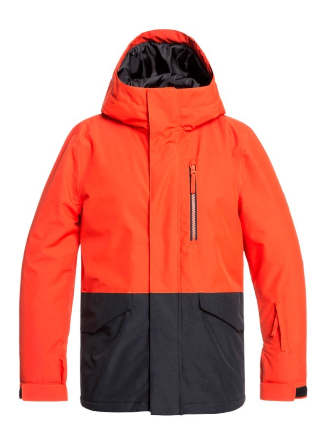 Quiksilver Mission Youth Jacket