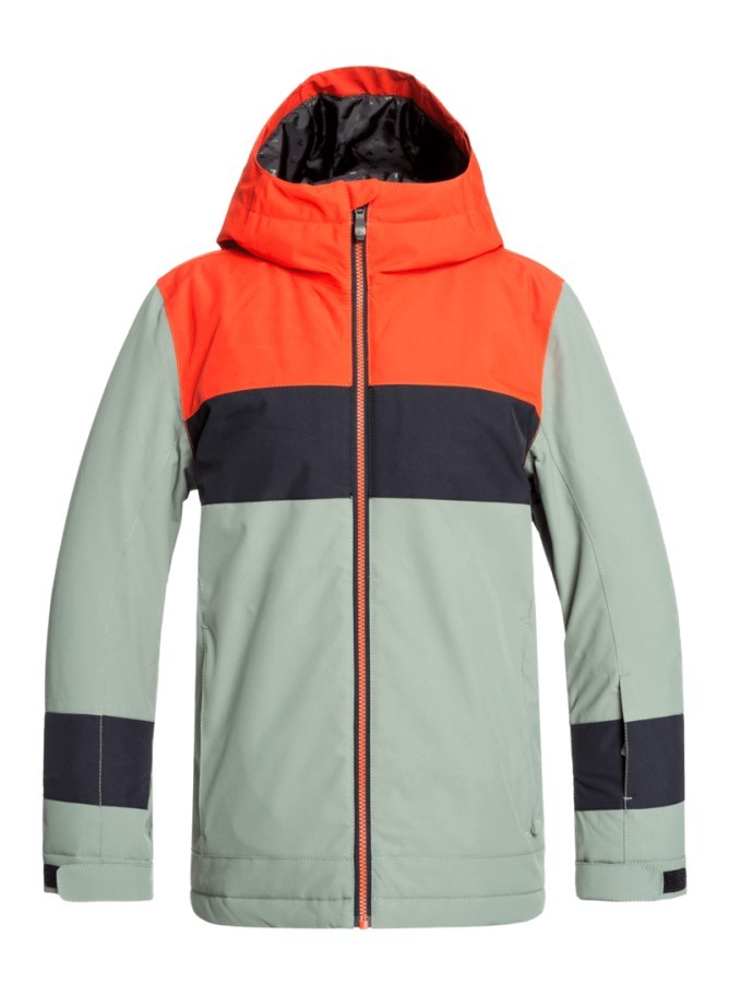 Quiksilver Sycamore Youth Jacket
