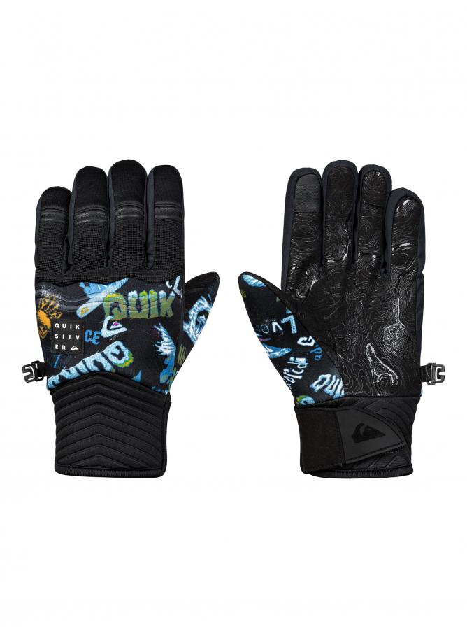 Quiksilver Method Youth Glove
