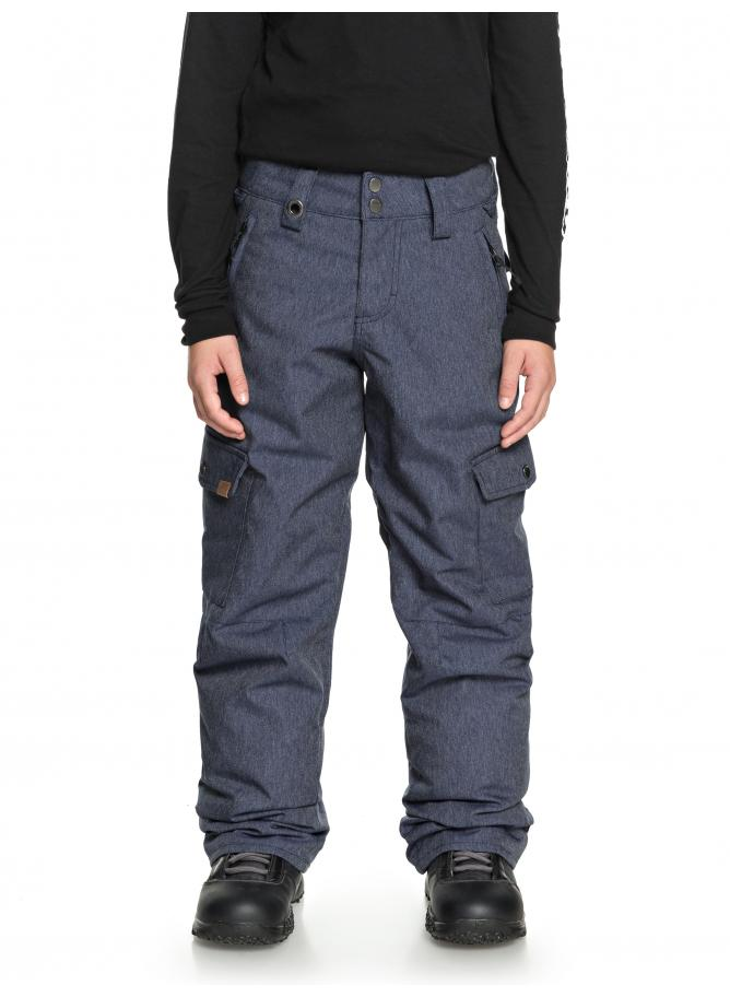 Quiksilver Porter Denim Youth Pant
