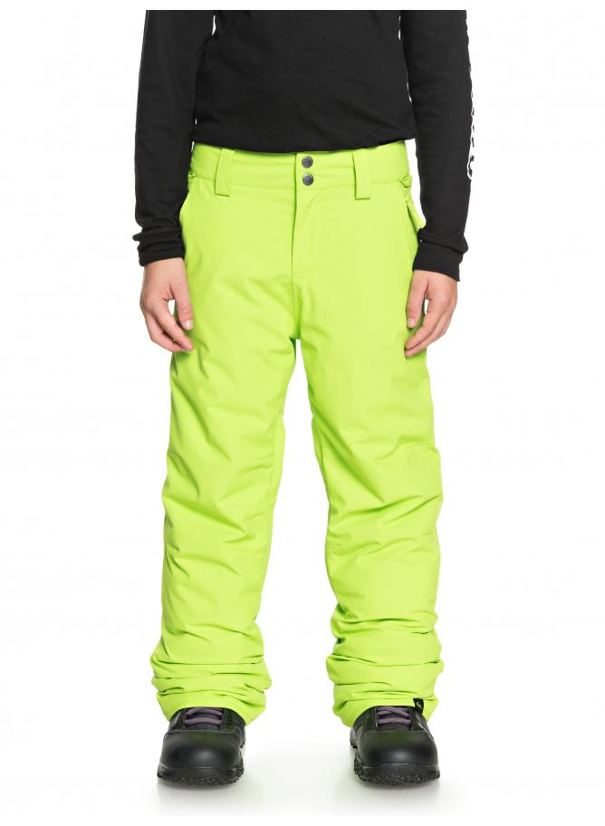Quiksilver Estate Youth Pant