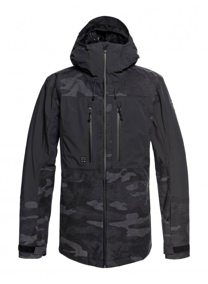 Quiksilver Stretch Fjord Jacket